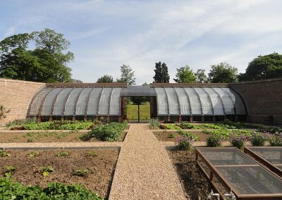 Greenhouse in London